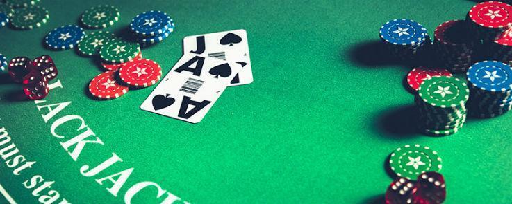 Best bet craps table