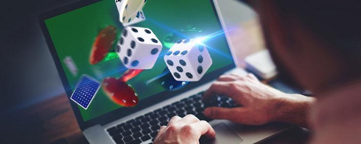 7 reel casino online