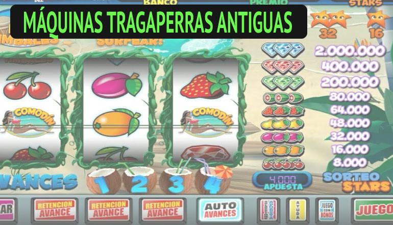 jugar tragamonedas gratis por internet