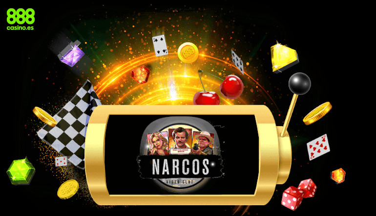 Slots Online Narcos