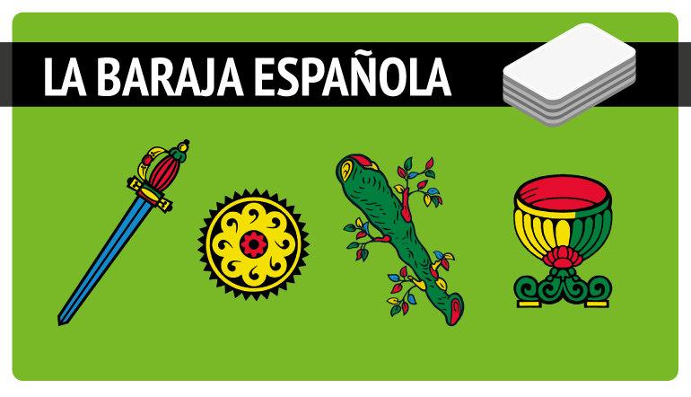 Baraja Española y Juegos de Cartas para jugar con ella | 888 Casino
