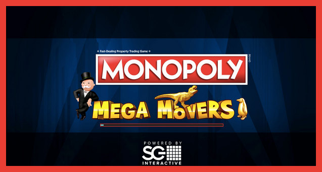 Monopoly Slots Online