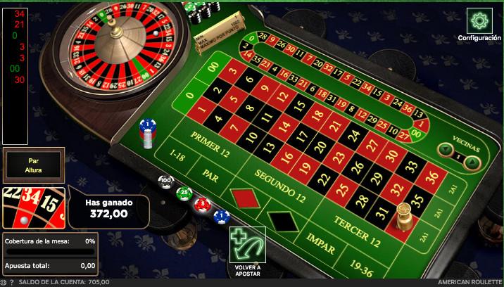 Casino 888 Gratis Ruleta