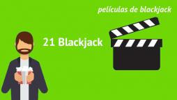 La Pelicula 21 Blackjack