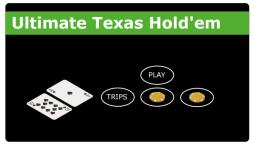 Ultimate Texas Holdem