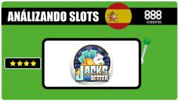Jacks or Better: videopoker en slots