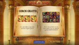 La slot Book of Dead