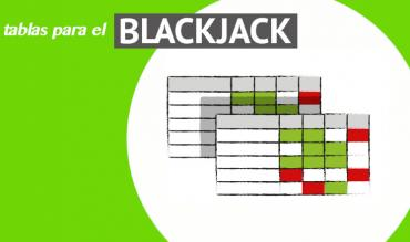 Tabla de Blackjack