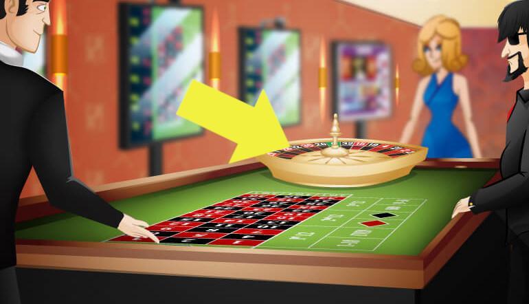 Online casino for blackjack